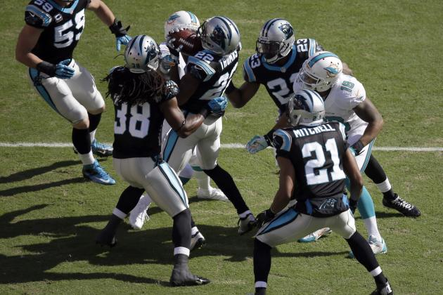 Analyzing Each Carolina Panthers DB That Will Make the Roster