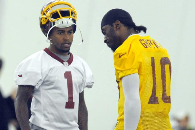 Highlighting Washington Redskins' Deepest, Thinnest Positions for 2014 Season