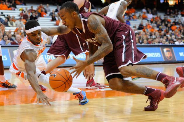 Fordham Basketball: Evaluating the State of the Program