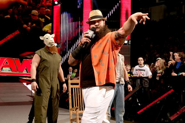 7 Most Haunting Promos of Bray Wyatt's WWE Career So Far