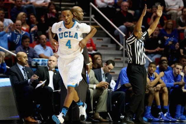 Dark-Horse Player-of-the-Year Candidates in Each Major CBB Conference in 2014-15