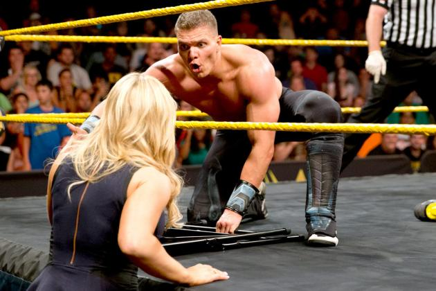 WWE NXT Results: Winners, Grades, Reaction and Highlights from June 12, 2014