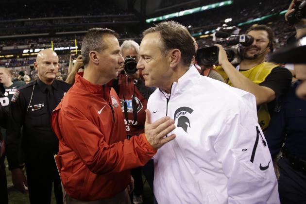 Every Big Ten Football Team's Ace 2015 Recruiter