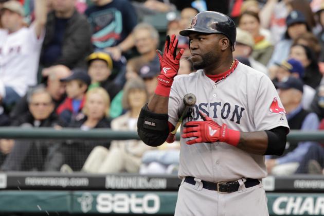 Ranking MLB's Strangest Pre-At Bat Superstitions