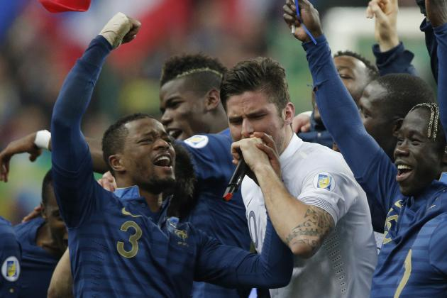 5 Memorable Moments for Manchester United and France Man Patrice Evra
