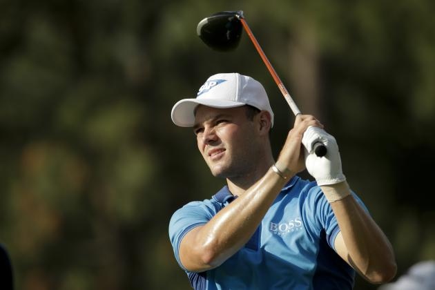 US Open Field 2014: Golfers to Watch on Day 2