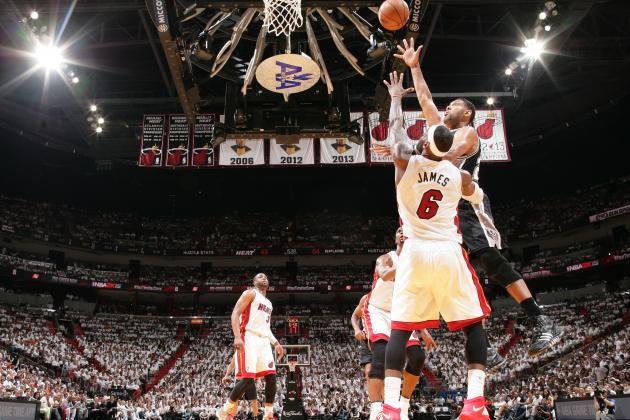 NBA Power Rankings 2014: Stacking Up All 30 Teams, Post-NBA Finals