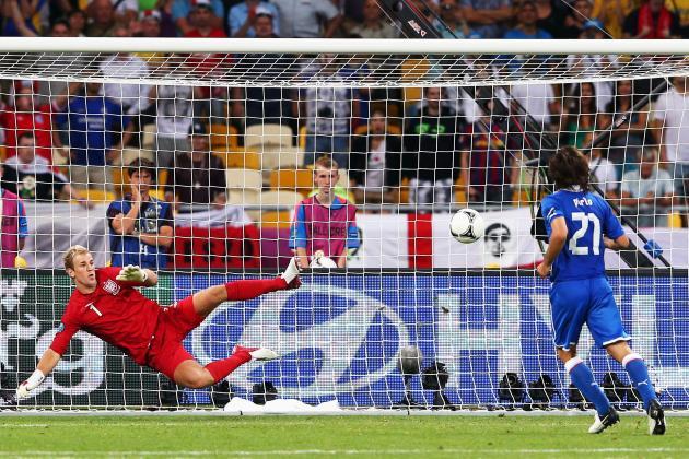 Italy vs. England: 5 Bold Azzurri Predictions