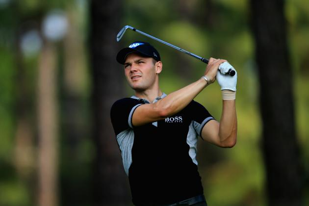 US Open Field 2014: Golfers to Watch on Day 3