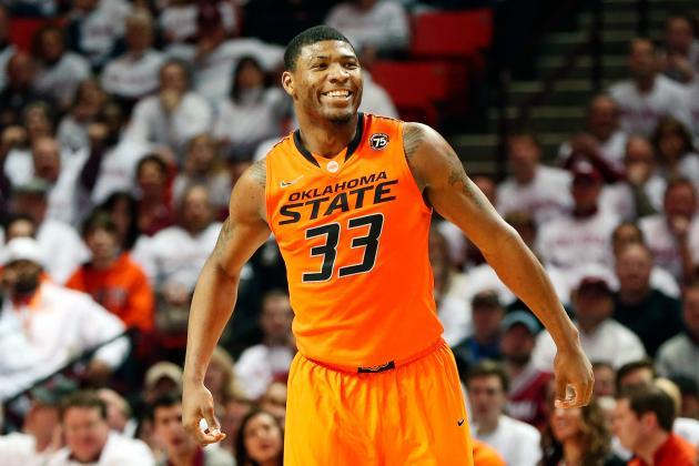 Updated 2014 NBA Mock Draft in Wake of Joel Embiid Injury News