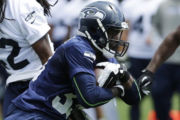 Fantasy Football 2014: Buying or Selling NFL OTA Buzz