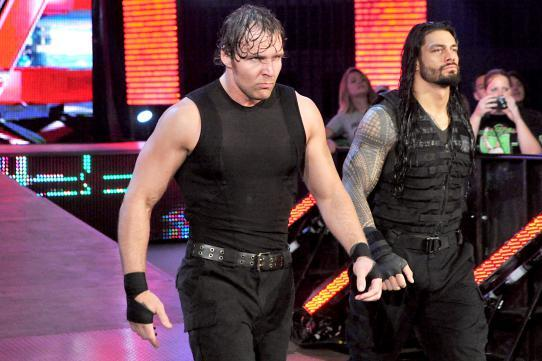 WWE Money in the Bank 2014: Smart Builds for PPV's Top Feuds