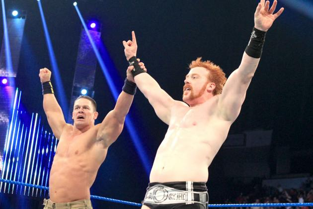 WWE Money in the Bank 2014: Ranking Most Likely Swerves at Marquee PPV