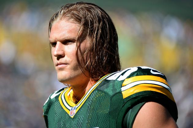 Rounding Up the Latest Green Bay Packers Offseason Buzz