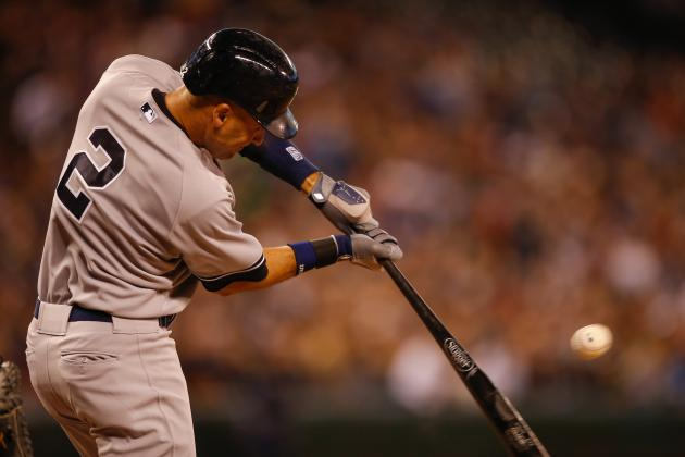 MLB Picks: New York Yankees vs. Oakland Athletics