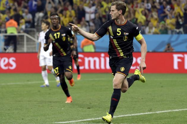 Tracking Tottenham Player Performance in World Cup Group Stage