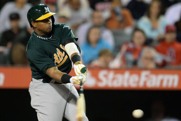 Oakland A's: 5 Things Learned from Series vs. Los Angeles Angels
