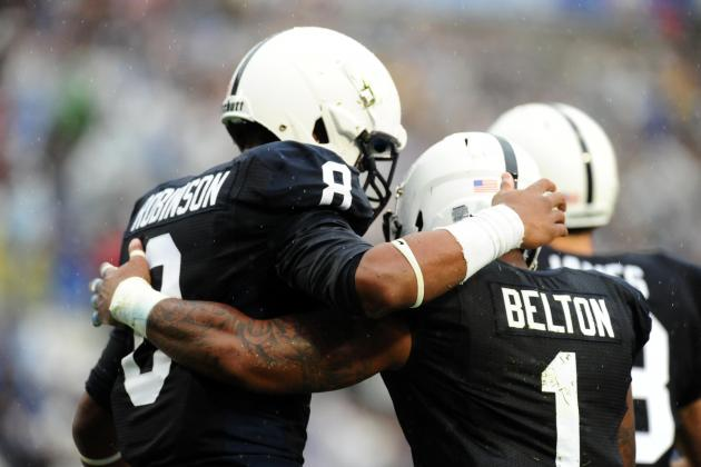 Re-Evaluating Penn State's 2011 Recruiting Class
