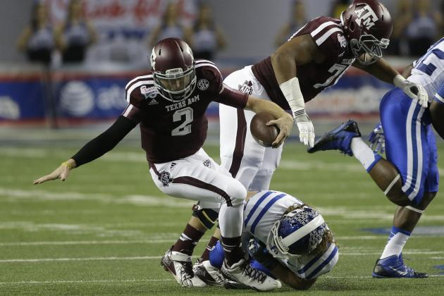 Re-Evaluating Texas A&M's 2011 Recruiting Class