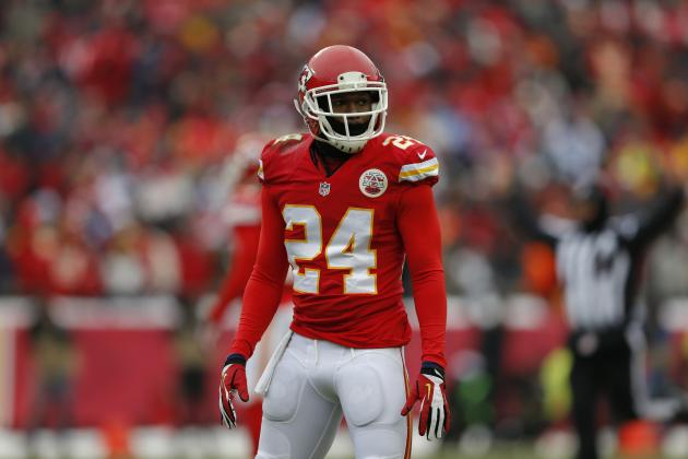 Finding a Fit for Newly Released CB Brandon Flowers