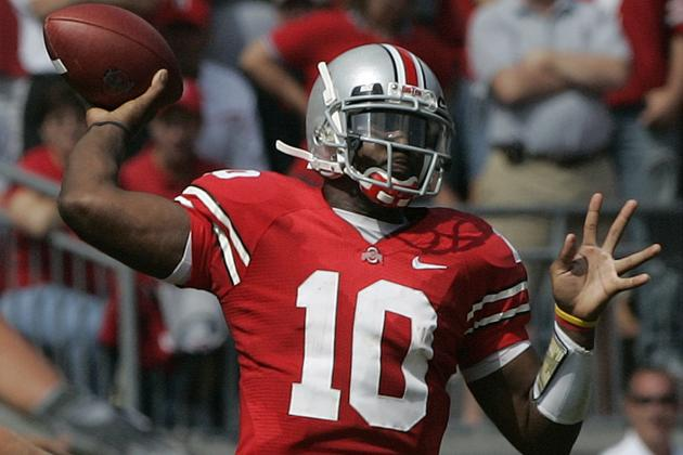 Big Ten Football: 10 Best Players from BCS Era