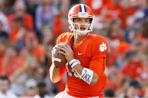 Clemson Football: 5 Tigers Facing the Most Pressure in 2014
