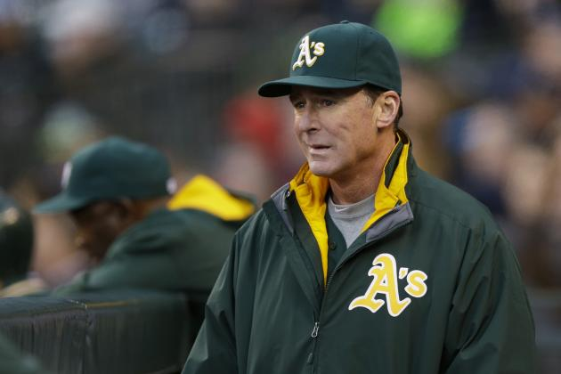 Underrated MLB Managers Who Get the Most out of Average Rosters