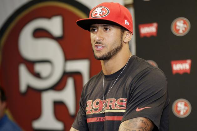 Analyzing the San Francisco 49ers' Next Big Contract Decisions