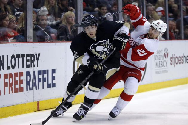 5 Free Agents Detroit Red Wings Should Avoid