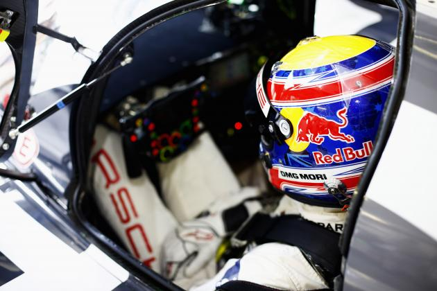 Mark Webber and the Top 10 Formula 1 Drivers to Race at the 24 Hours of Le Mans