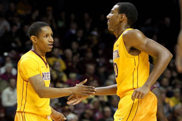 Predicting the Best Duos in College Basketball for the 2014-15 Season