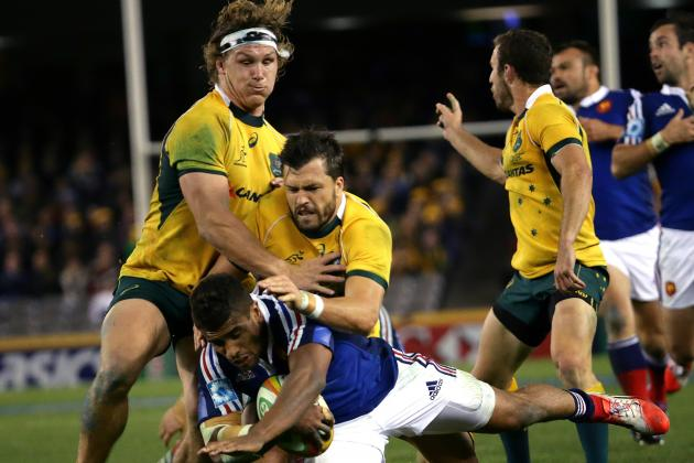 Australia vs. France: Score and Lessons Learned from Melbourne Test