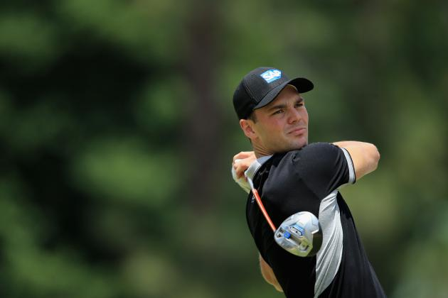 Ranking the Top 25 Golfers After the 2014 US Open