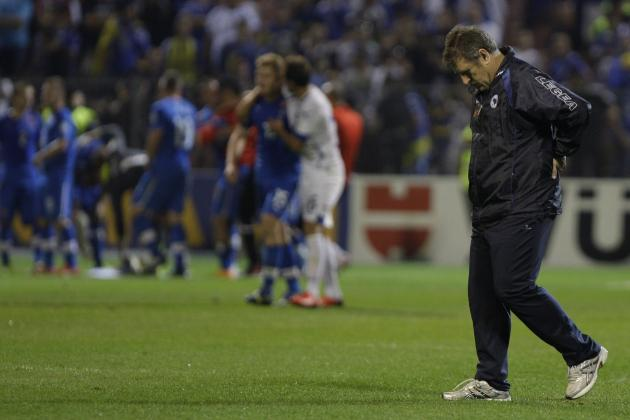 Bosnia-Herzegovina vs. Argentina: Key Decisions for Safet Susic