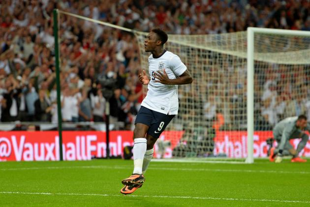 5 Memorable Moments for Manchester United and England Man Danny Welbeck
