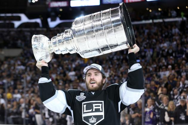 The Top 10 Storylines to Follow in the 2014 NHL Offseason