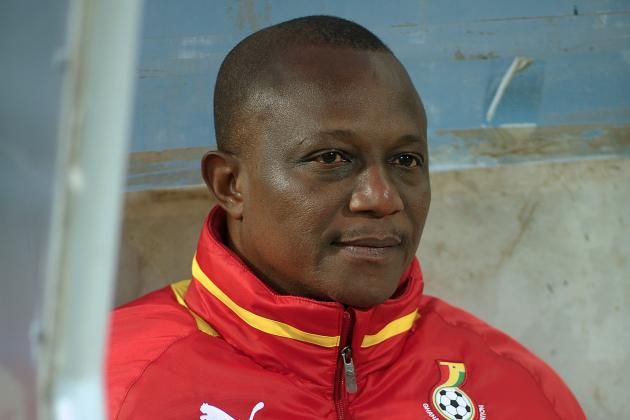 Ghana vs. USA: Key Selection Decisions for Kwesi Appiah