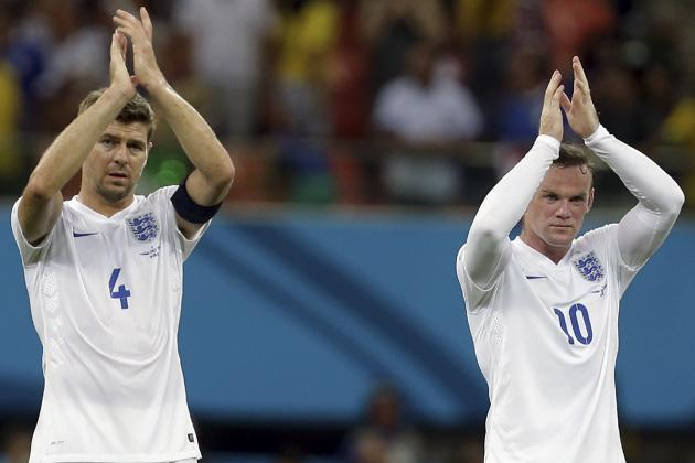 5 Things for England Fans to Look Forward to in Wake of Loss vs. Italy
