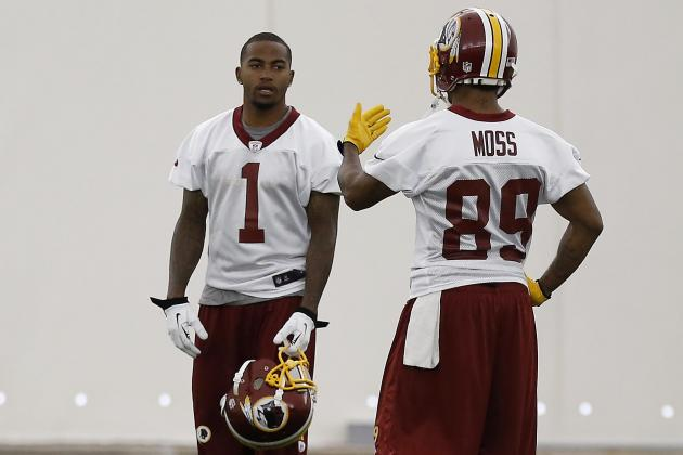 Washington Redskins: Breakdown and Depth Chart Analysis at Wide Receiver