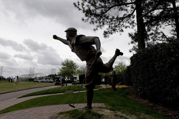 US Open 2014: The Biggest Takeaways from Pinehurst