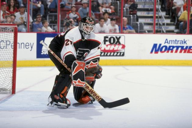 Ranking the 5 Greatest Rookie Seasons in Philadelphia Flyers History