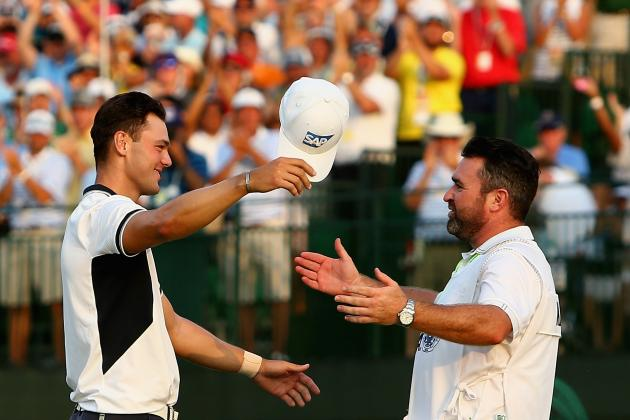 US Open 2014: Biggest Winners and Losers from Pinehurst