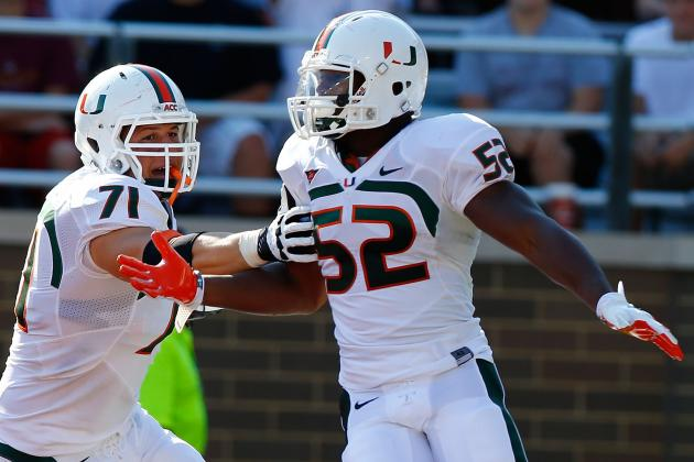 Re-Evaluating Miami's 2011 Recruiting Class