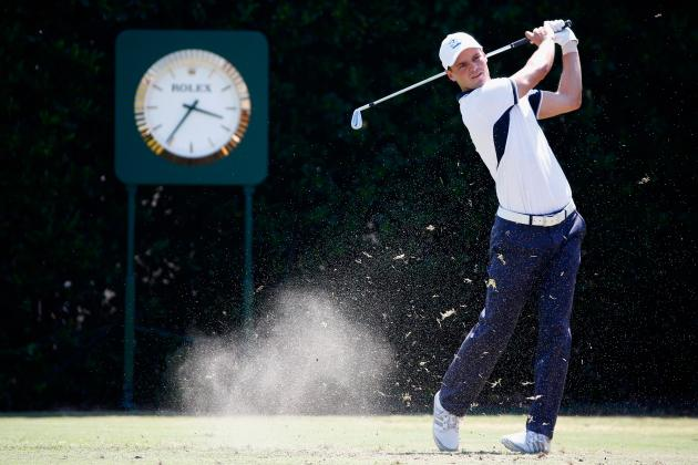 2014 U.S. Open: The Biggest Surprises at Pinehurst