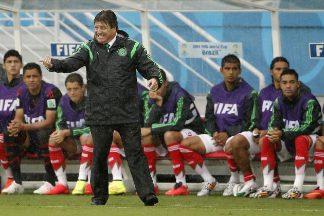 Key Tactical Decisions Mexico Must Make Ahead of World Cup Clash with Croatia