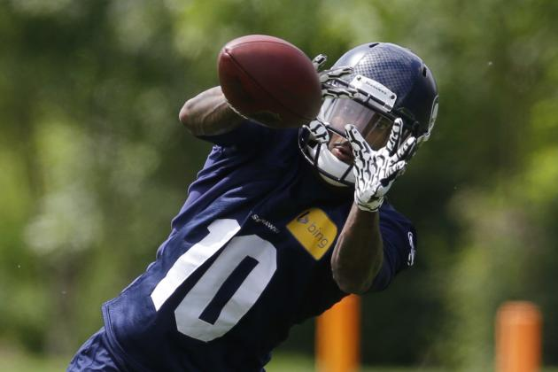 Seattle Seahawks: Full Position Breakdown and Depth Chart at Wide Receiver