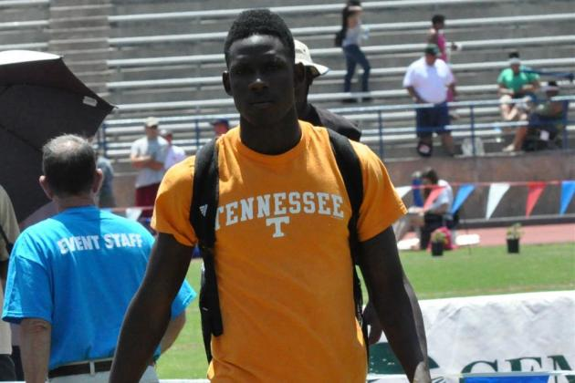 9 Recruits Who Could Join 5-Star WR Preston Williams at Tennessee