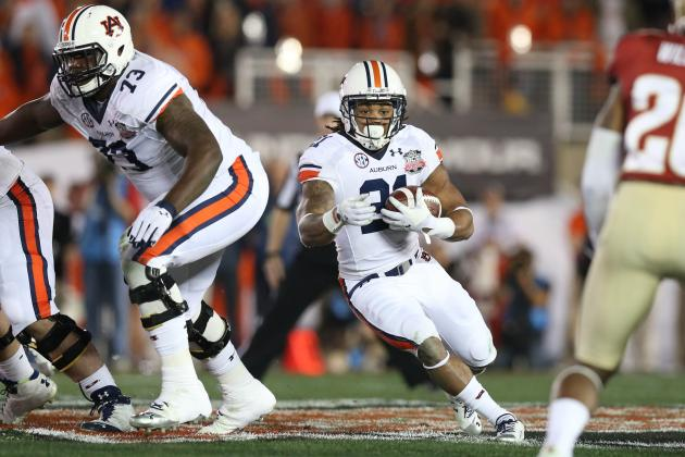 Re-Evaluating Auburn's 2011 Recruiting Class