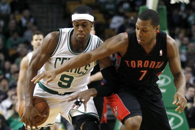 Unexpected Moves Boston Celtics Could Make in Free Agency
