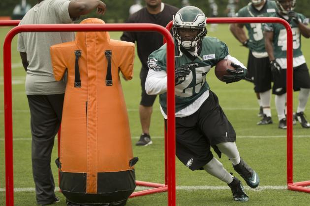 Rounding Up the Latest Philadelphia Eagles Offseason Buzz
